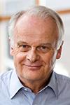 Jan Lundqvist, Prof.